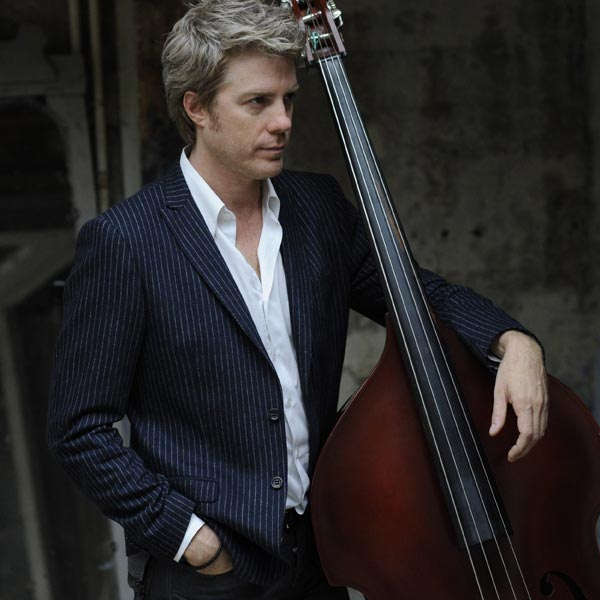 Enregistrement de Kyle Eastwood